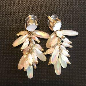 Sugarfix by Baublebar // Tassel earrings